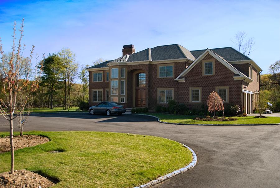New Home Pics Exterior
