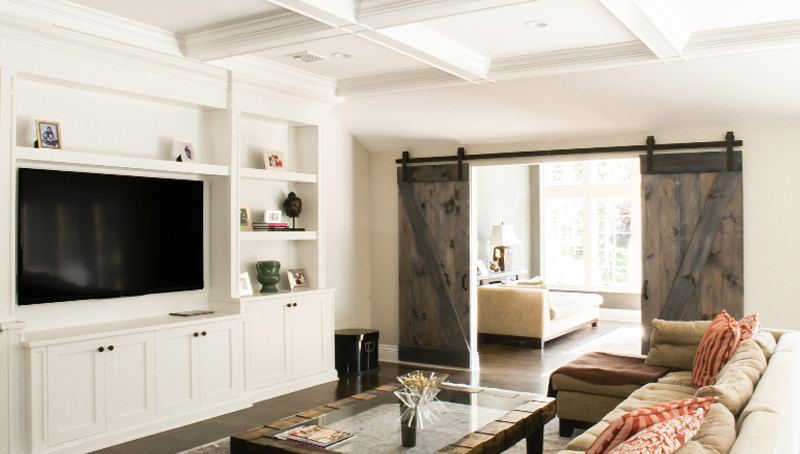 Dhmurray Architecture A Legacy Of Luxury Homes On Long Island