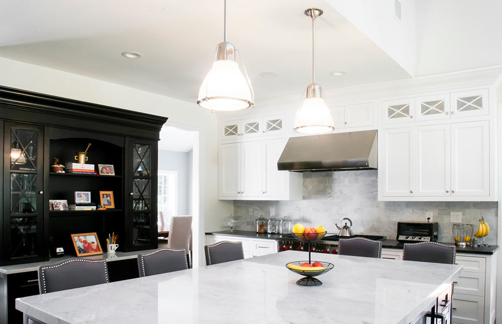 Traditional Residence Huntington Ny Dhmurray Architecture
