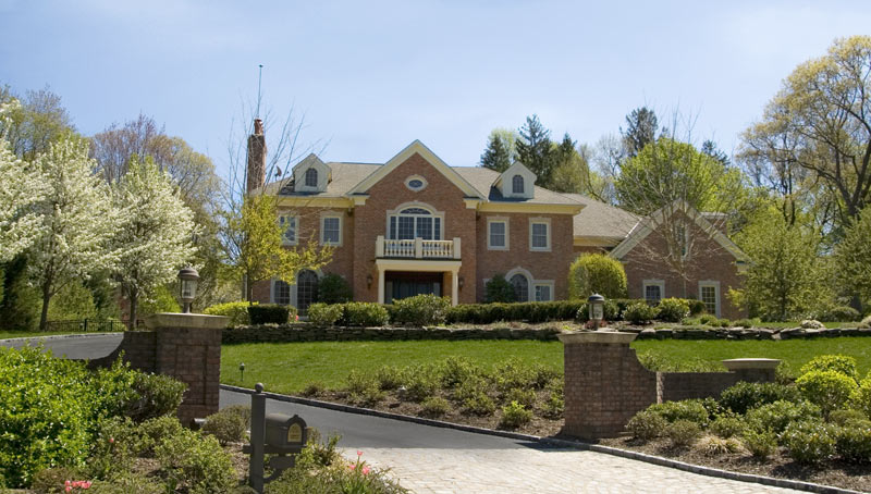 Long Island Luxury Residential Development Architect in Brookville
