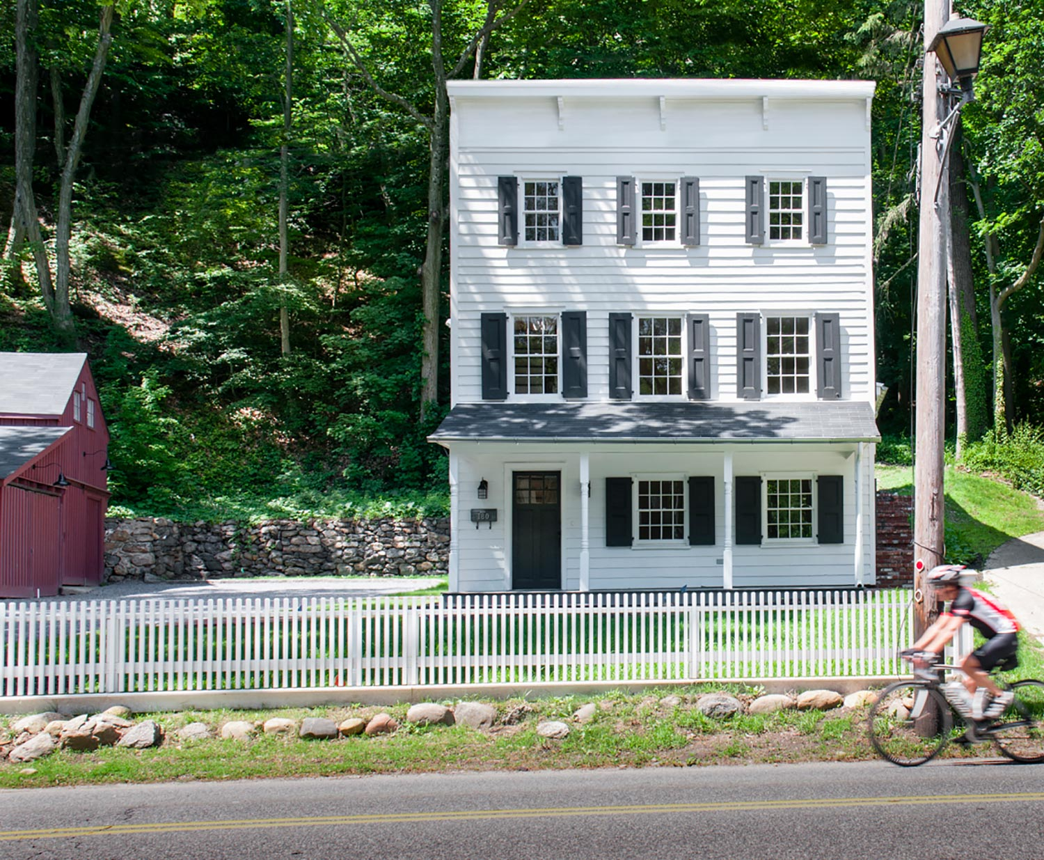 Roslyn Historic Home Renovation