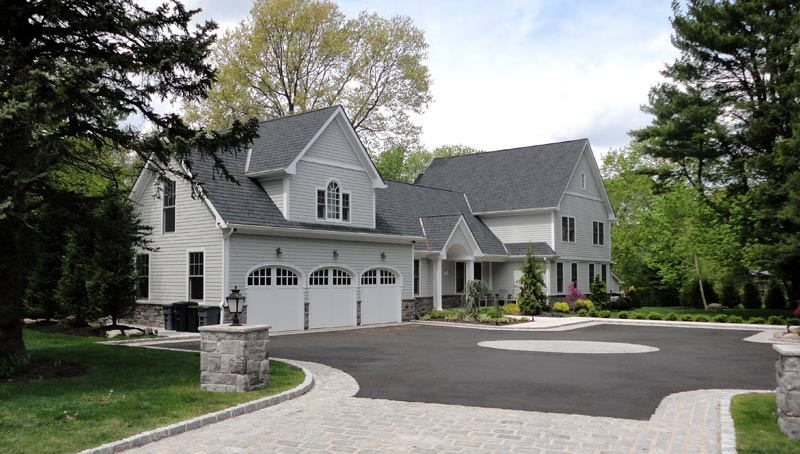 DHMurray Long Island Luxury Residential Home Renovations